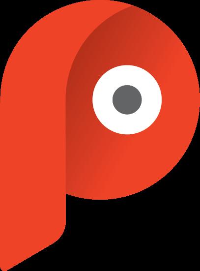Paranoid logo