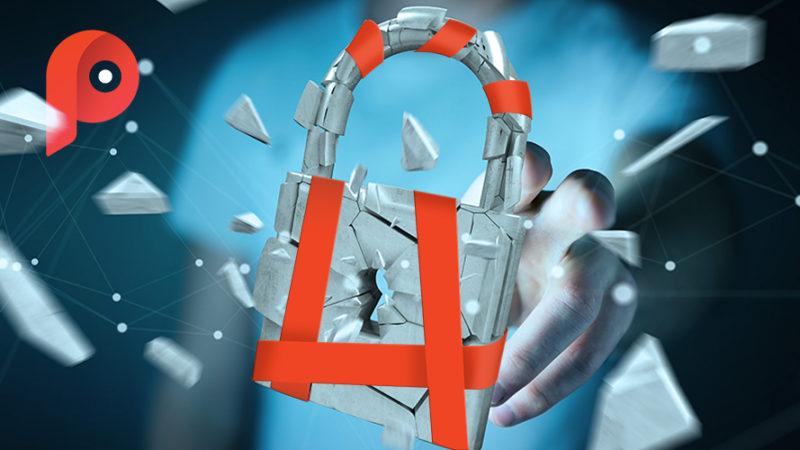 Where Firewalls Fail, Paranoid Prevails
