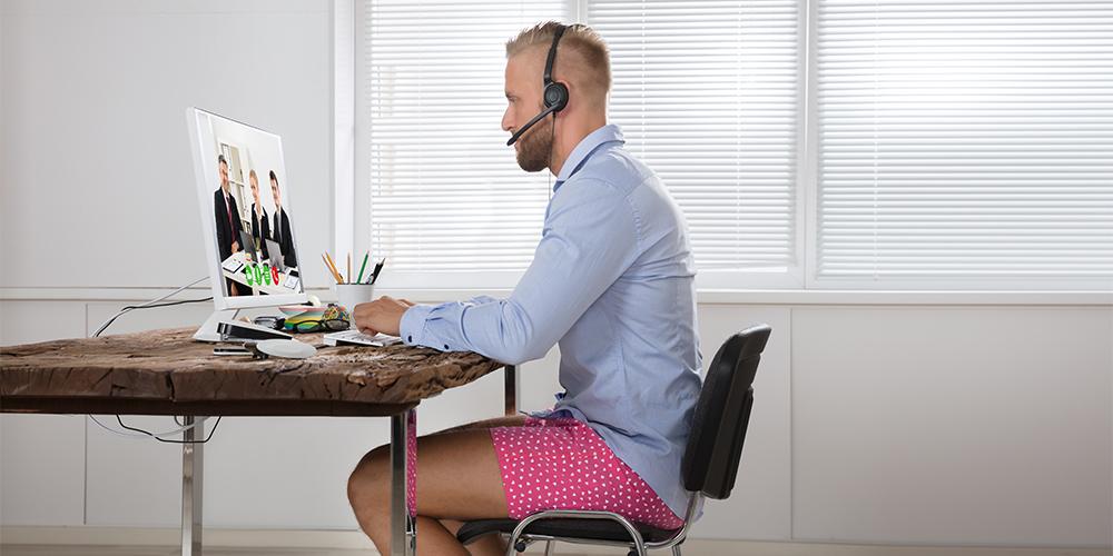 Home Office vs Office