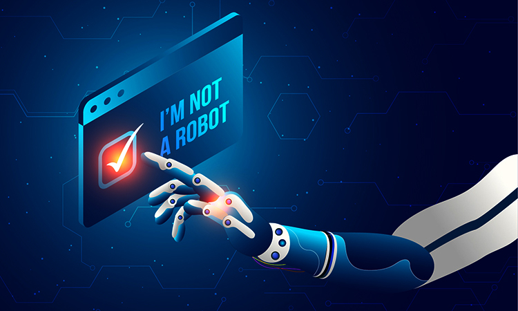 Robots vs Humans
